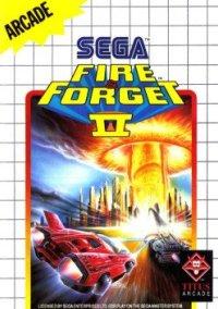 Обложка Fire & Forget II
