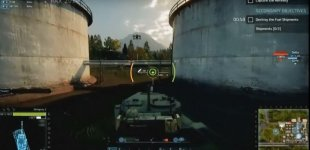 Armored Warfare: Проект Армата. Видео #5