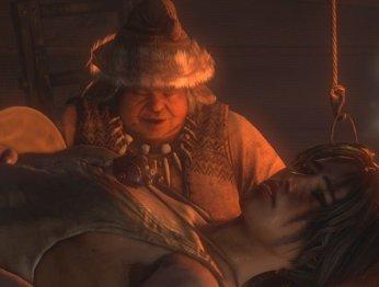 Загадочное племя юколов вновом сюжетном трейлере Syberia3
