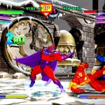 Скриншот Marvel vs. Capcom 2: New Age of Heroes – Изображение 29