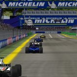 Скриншот F1 Challenge '99-'02