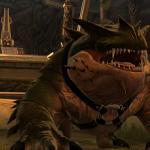 Скриншот Star Wars: The Old Republic - Rise of the Hutt Cartel – Изображение 32
