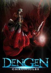 Обложка Dengen Chronicles TCG