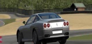 Forza Motorsport 3. Видео #1