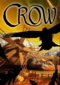 Обложка Crow