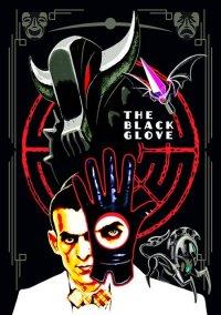 Обложка The Black Glove