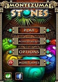 Обложка Montezuma Stones