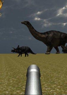 Dinosaur Hunter: Jurassic Era