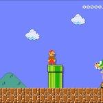 Скриншот Super Mario Maker – Изображение 1