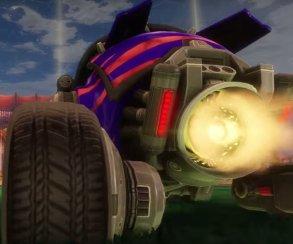 Второй платный DLC для Rocket League выйдет в октябре