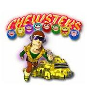 Обложка Chewsters