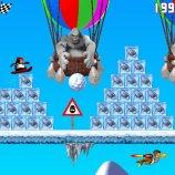 Скриншот Penguin versus Yeti – Изображение 1