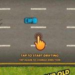 Скриншот Criminal Car Run – Изображение 1