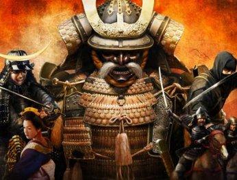 """Конкурс """"Сокрытое в листве"""". Total War: Shogun 2"""
