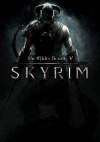 Обложка The Elder Scrolls 5: Skyrim