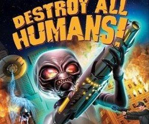 Возвращение злых пришельцев: Destroy All Humans! могут реанимировать