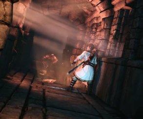 Сбор средств на игру Shadow of the Eternals приостановлен