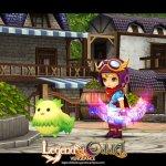 Скриншот Legend of Edda – Изображение 16