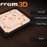 Скриншот Carrom 3D