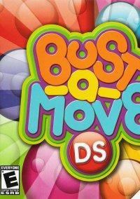 Bust-a-Move DS – фото обложки игры