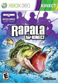 Обложка Rapala
