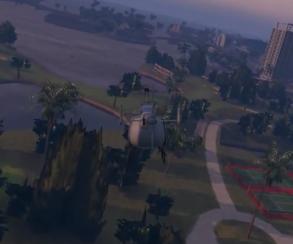 Вайс-Сити перенесли на движок GTA V