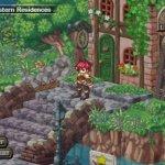 Скриншот Atelier Iris 3: Grand Phantasm – Изображение 1