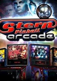 Обложка Stern Pinball Arcade