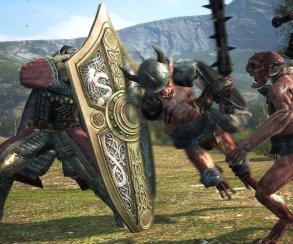 В трейлере Dragon's Dogma Online показали говорящего дракона