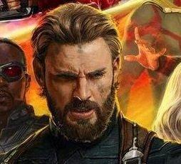 Представьте: может ли Капитан Америка стать Снейком из MGS?