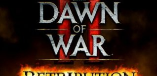 Warhammer 40,000: Dawn of War II - Retribution. Видео #1