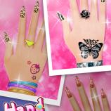 Скриншот Princess Nail Salon
