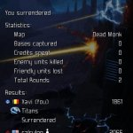 Скриншот UniWar – Изображение 1