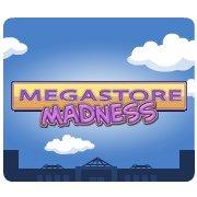 Обложка Megastore Madness
