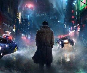 Интернет о трейлере«Бегущего полезвию 2049»: главный фильм 2017?