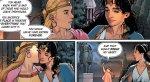 Автор комиксов про Чудо-женщину подтвердил ее бисексуальность - Изображение 2