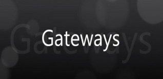 Gateways. Видео #2