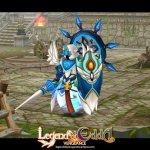 Скриншот Legend of Edda – Изображение 7