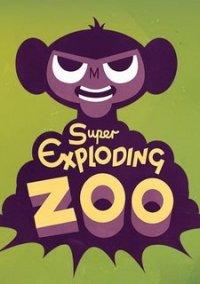 Обложка Super Exploding Zoo