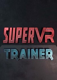 Super VR Trainer – фото обложки игры