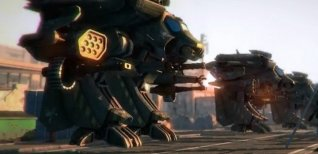 Universum: War Front. Видео #1