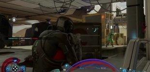 Mass Effect: Andromeda. Демонстрация мультиплеера