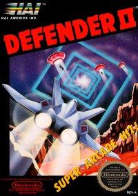 Обложка Defender 2