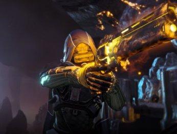 Destiny 2. Официальный трейлер открытого бета-тестирования на PC