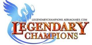 Legendary Champions. Видео #3