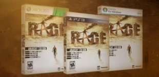 RAGE. Видео #9