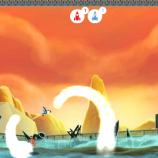 Скриншот Hard Lander