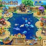 Скриншот Веселая ферма. Рыбный день