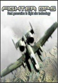 Fighter Ops – фото обложки игры