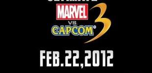 Ultimate Marvel vs. Capcom 3. Видео #17